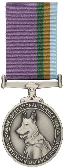 The ADF Medal